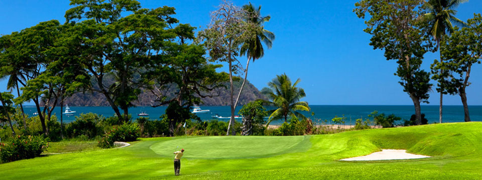 Marriott Los Suenos Golf Course